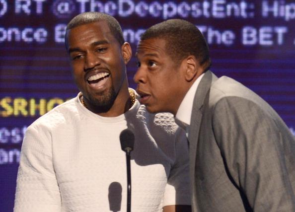 Kanye West - Musician「2012 BET Awards - Show」:写真・画像(10)[壁紙.com]
