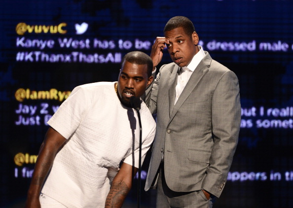 Kanye West - Musician「2012 BET Awards - Show」:写真・画像(7)[壁紙.com]