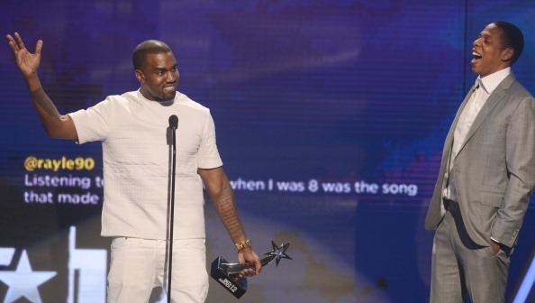 Kanye West - Musician「2012 BET Awards - Show」:写真・画像(4)[壁紙.com]