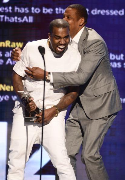 Kanye West - Musician「2012 BET Awards - Show」:写真・画像(9)[壁紙.com]