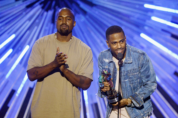 Kanye West - Musician「2015 MTV Video Music Awards - Fixed Show」:写真・画像(10)[壁紙.com]