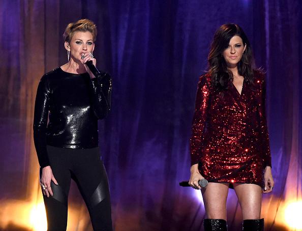 MGM Grand Garden Arena「2015 Billboard Music Awards - Show」:写真・画像(10)[壁紙.com]