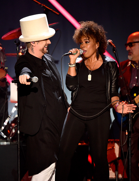 Culture Club「iHeart80s Party - Show」:写真・画像(5)[壁紙.com]