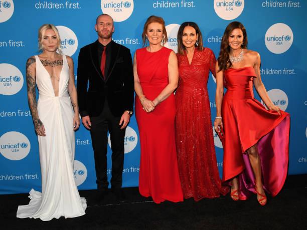 Moll Anderson「UNICEF Gala Dallas 2018」:写真・画像(18)[壁紙.com]