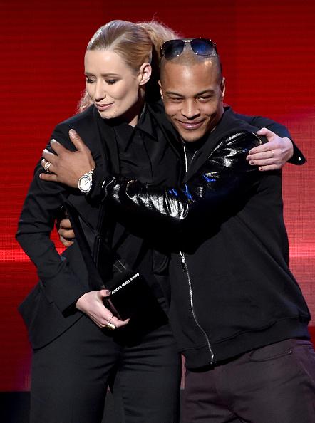 イギー・アゼリア「2014 American Music Awards - Show」:写真・画像(12)[壁紙.com]
