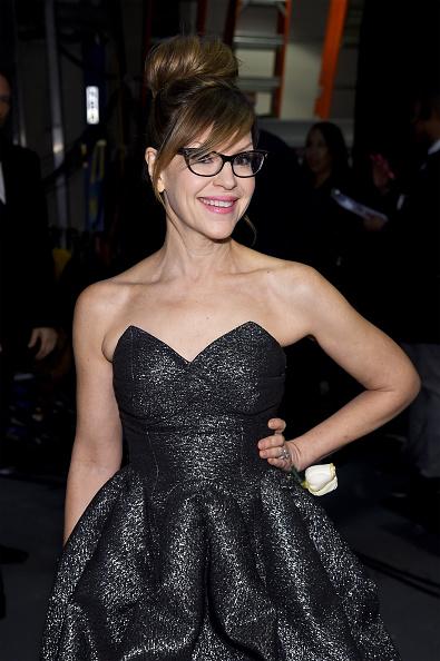 Horn Rimmed Glasses「60th Annual GRAMMY Awards - Backstage」:写真・画像(8)[壁紙.com]