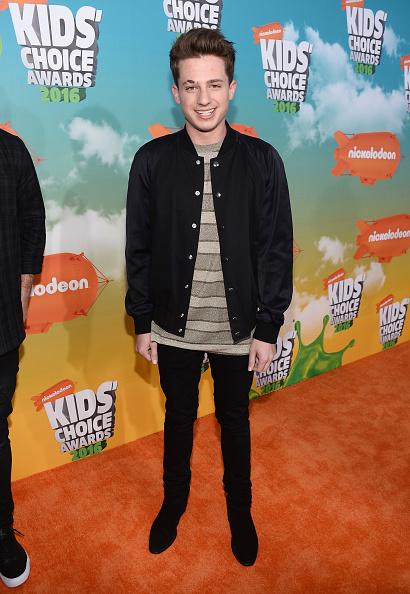 キッズ・チョイス・アワード「Nickelodeon's 2016 Kids' Choice Awards - Red Carpet」:写真・画像(6)[壁紙.com]