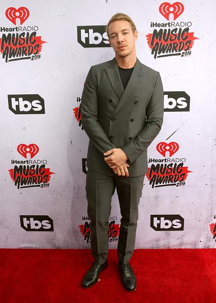 Leather Shoe「iHeartRadio Music Awards - Arrivals」:写真・画像(10)[壁紙.com]
