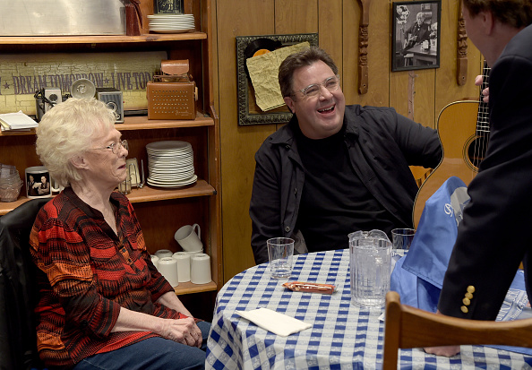 """Southern USA「""""Larry's Country Diner"""" TV Taping」:写真・画像(2)[壁紙.com]"""