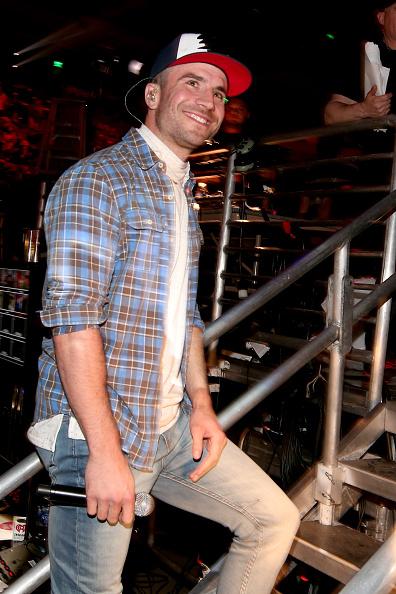 Christopher Polk「2015 iHeartRadio Country Festival - Show」:写真・画像(17)[壁紙.com]