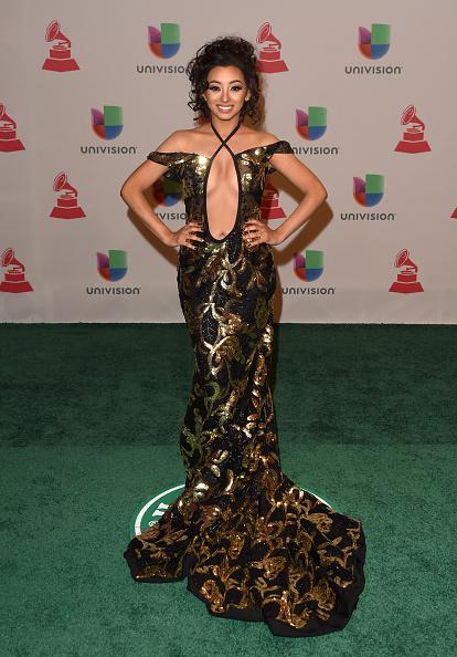 MGM Grand Garden Arena「15th Annual Latin GRAMMY Awards - Arrivals」:写真・画像(19)[壁紙.com]
