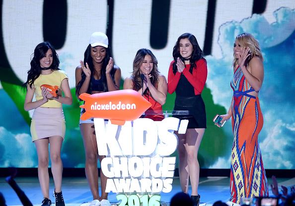 キッズ・チョイス・アワード「Nickelodeon's 2016 Kids' Choice Awards - Show」:写真・画像(13)[壁紙.com]