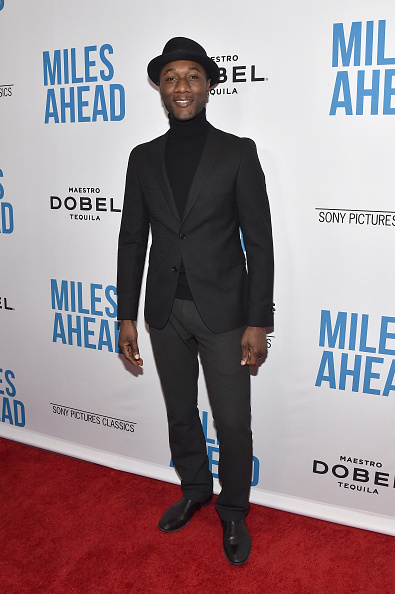 """Sony Picture Classics「Premiere Of Sony Pictures Classics' """"Miles Ahead"""" - Arrivals」:写真・画像(16)[壁紙.com]"""