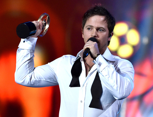 Receiving「2014 American Country Countdown Awards - Show」:写真・画像(19)[壁紙.com]
