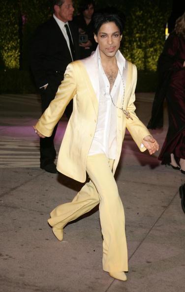 Singer「2007 Vanity Fair Oscar Party」:写真・画像(5)[壁紙.com]