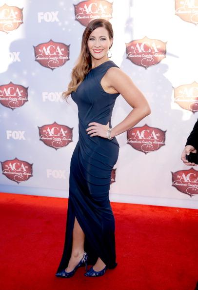 Long Hair「American Country Awards 2013 - Arrivals」:写真・画像(4)[壁紙.com]