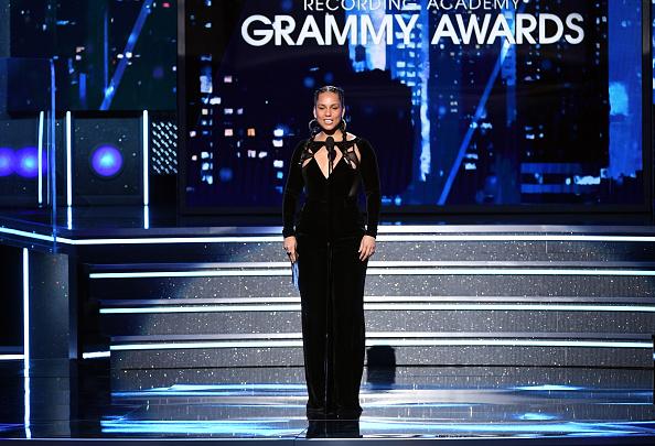 グラミー賞「60th Annual GRAMMY Awards - Show」:写真・画像(6)[壁紙.com]