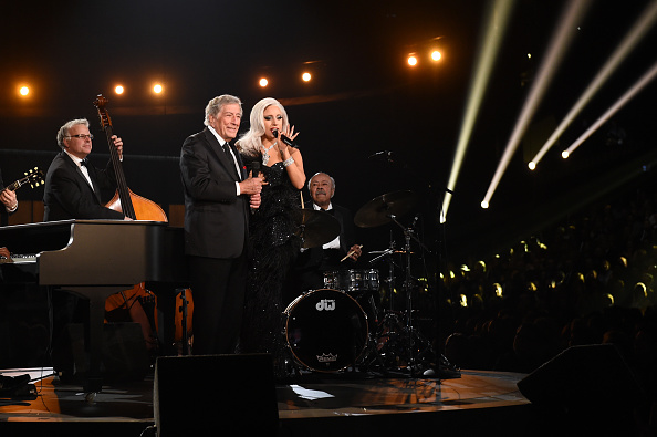 Larry Busacca「The 57th Annual GRAMMY Awards - Telecast」:写真・画像(11)[壁紙.com]