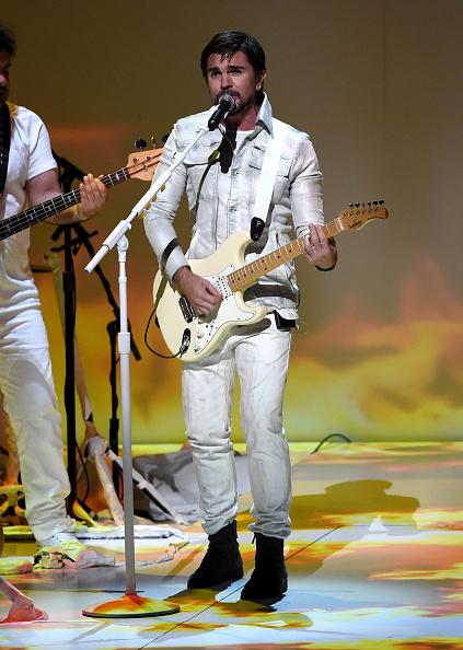 MGM Grand Garden Arena「15th Annual Latin GRAMMY Awards - Show」:写真・画像(2)[壁紙.com]