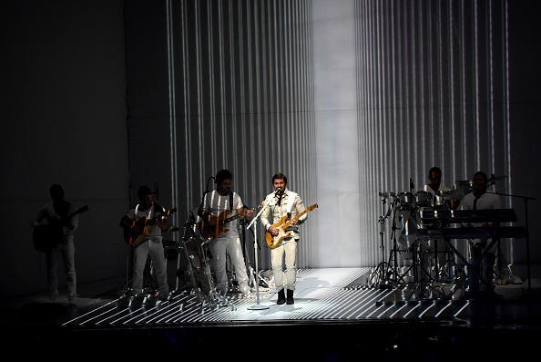 MGM Grand Garden Arena「15th Annual Latin GRAMMY Awards - Show」:写真・画像(3)[壁紙.com]