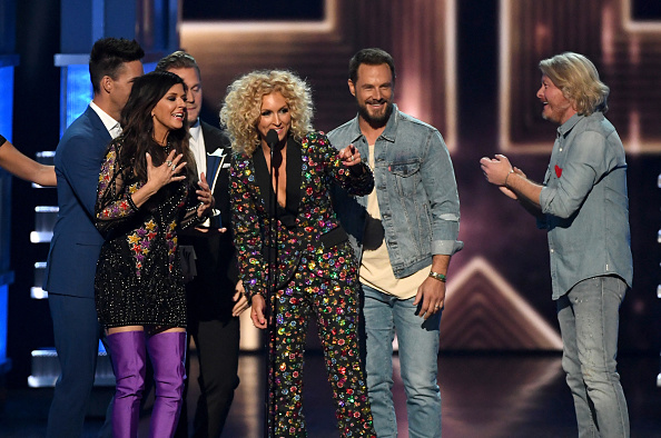 Academy Awards「52nd Academy Of Country Music Awards - Show」:写真・画像(18)[壁紙.com]