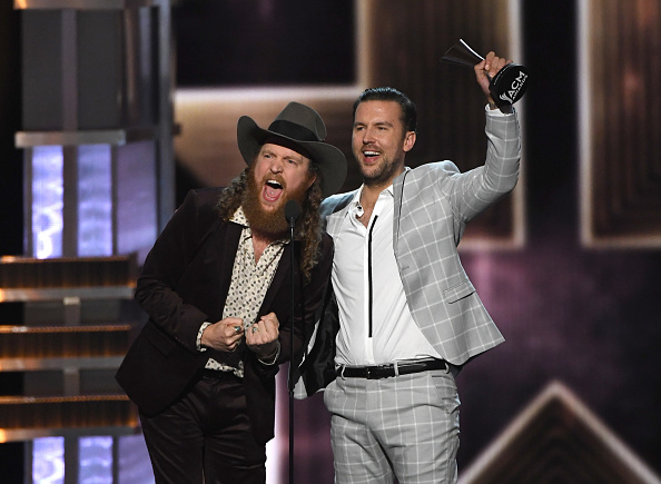 Academy of Country Music「52nd Academy Of Country Music Awards - Show」:写真・画像(18)[壁紙.com]