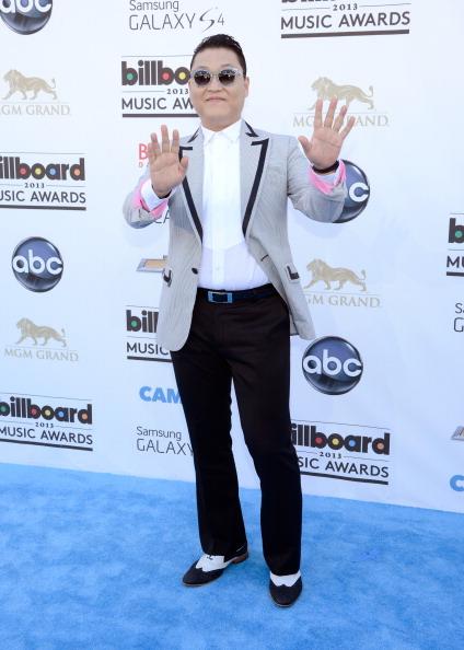 MGM Grand Garden Arena「2013 Billboard Music Awards - Arrivals」:写真・画像(15)[壁紙.com]