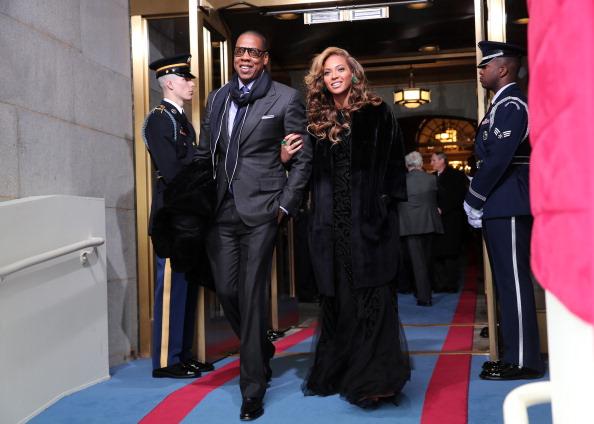 Coat - Garment「Barack Obama Sworn In As U.S. President For A Second Term」:写真・画像(13)[壁紙.com]