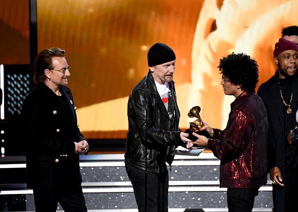 賞「60th Annual GRAMMY Awards - Show」:写真・画像(17)[壁紙.com]