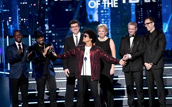 グラミー賞「60th Annual GRAMMY Awards - Show」:写真・画像(17)[壁紙.com]