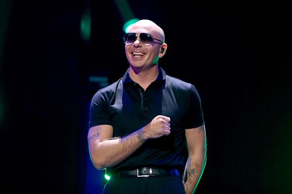 T-Mobile Arena - Las Vegas「2016 iHeartRadio Music Festival - Night 2 - Show」:写真・画像(17)[壁紙.com]