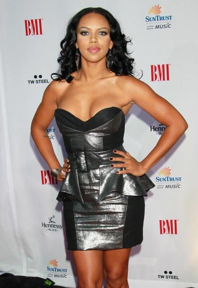 Kiely Williams「10th Annual BMI Urban Awards - Arrivals」:写真・画像(3)[壁紙.com]