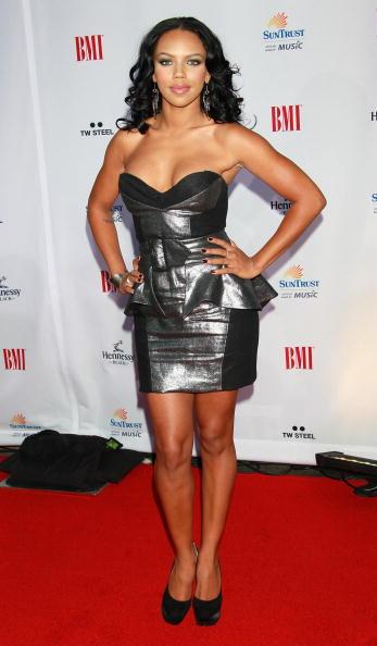 Kiely Williams「10th Annual BMI Urban Awards - Arrivals」:写真・画像(0)[壁紙.com]