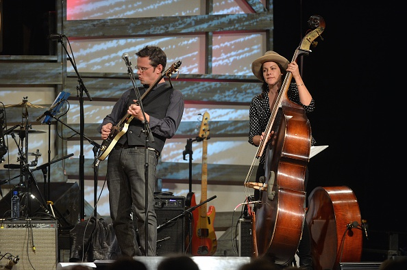 Jason Phillips「The Country Music Hall Of Fame And Museum Teams Up With Music City Roots To Honor Sam Phillips」:写真・画像(6)[壁紙.com]