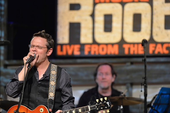 Jason Phillips「The Country Music Hall Of Fame And Museum Teams Up With Music City Roots To Honor Sam Phillips」:写真・画像(14)[壁紙.com]