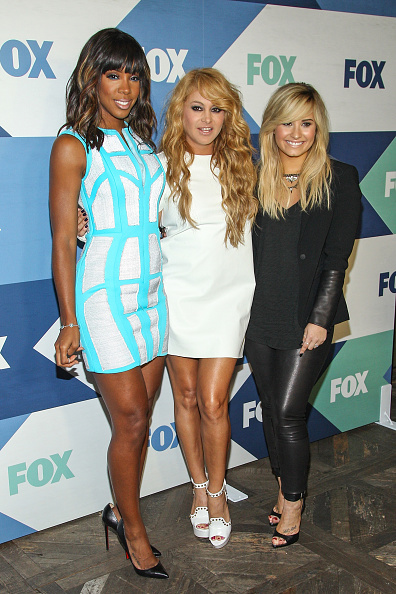 Demi Lovato「Fox All-Star Party - Arrivals」:写真・画像(17)[壁紙.com]