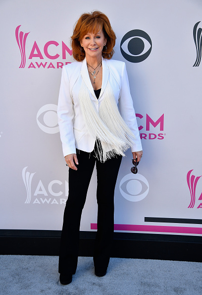 Academy Awards「52nd Academy Of Country Music Awards - Arrivals」:写真・画像(8)[壁紙.com]