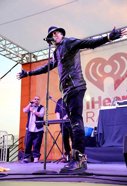 Sponsor「iHeartRadio Fiesta Latina La Villita, Presented By Chase」:写真・画像(6)[壁紙.com]