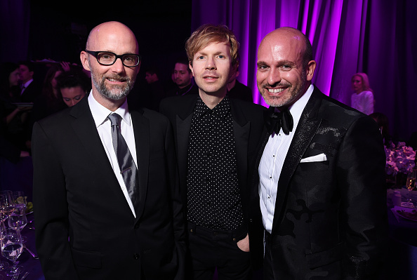 Dimitrios Kambouris「23rd Annual Elton John AIDS Foundation Academy Awards Viewing Party - Inside」:写真・画像(19)[壁紙.com]