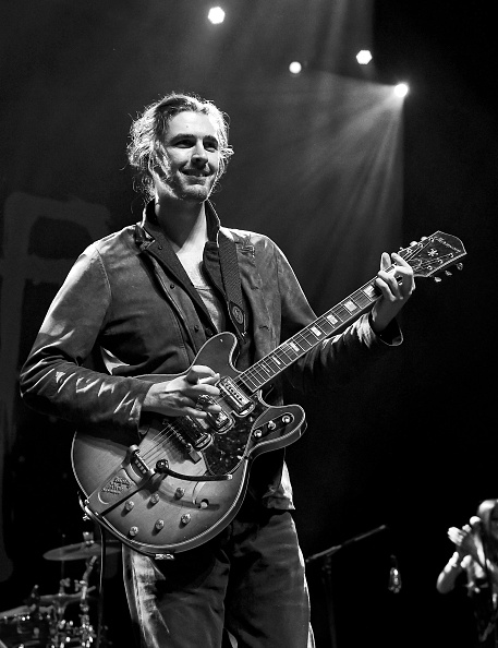 Three Quarter Length「Hozier In Concert At The Chelsea At the Cosmopolitan Of Las Vegas」:写真・画像(11)[壁紙.com]