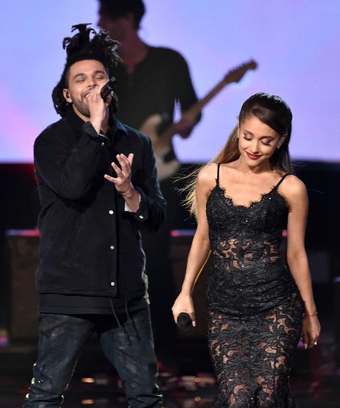 Ariana Grande「2014 American Music Awards - Show」:写真・画像(9)[壁紙.com]