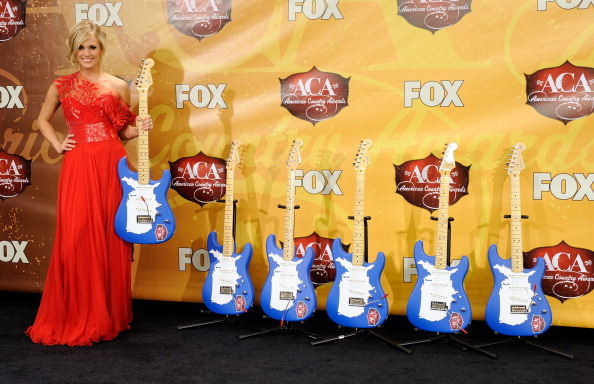American Country Awards「American Country Awards 2010 - Press Room」:写真・画像(1)[壁紙.com]