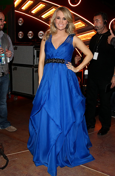 Blue Dress「2014 American Country Countdown Awards - Backstage And Audience」:写真・画像(7)[壁紙.com]