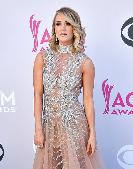 Academy Awards「52nd Academy Of Country Music Awards - Arrivals」:写真・画像(10)[壁紙.com]