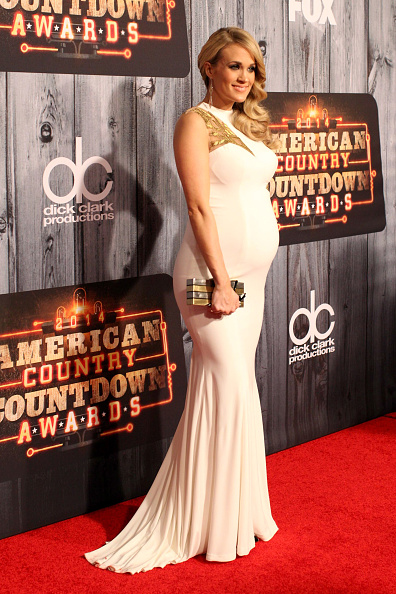 Rectangle「2014 American Country Countdown Awards - Arrivals」:写真・画像(17)[壁紙.com]