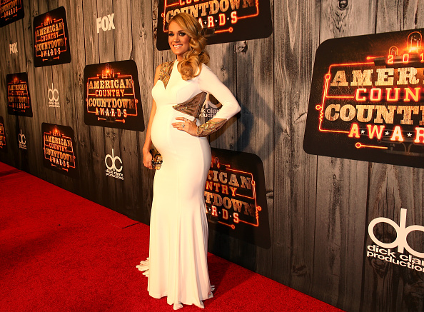 Rectangle「2014 American Country Countdown Awards - Red Carpet」:写真・画像(0)[壁紙.com]
