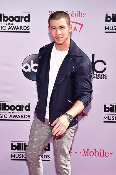 ラスベガスアリーナ「2016 Billboard Music Awards - Arrivals」:写真・画像(6)[壁紙.com]