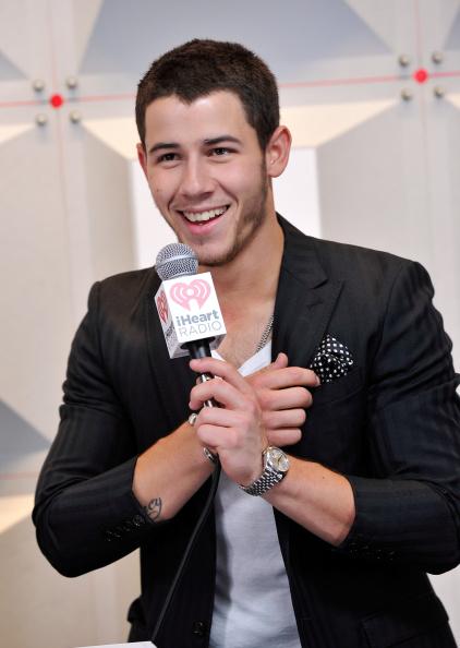 MGM Grand Garden Arena「2014 iHeartRadio Music Festival - Night 1 - Backstage」:写真・画像(14)[壁紙.com]