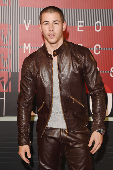 Studded「2015 MTV Video Music Awards - Arrivals」:写真・画像(13)[壁紙.com]