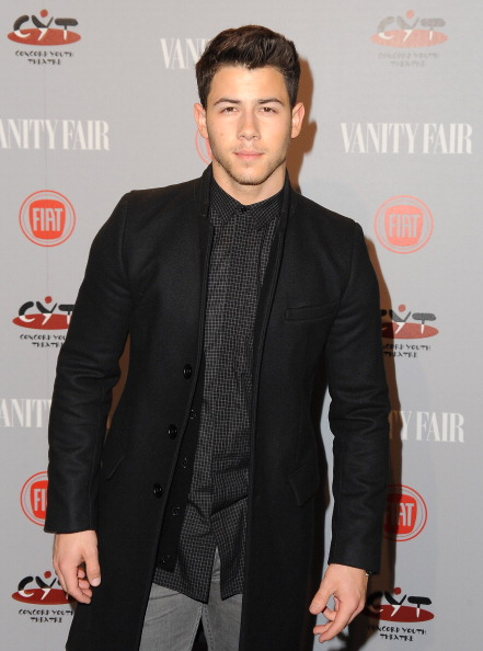 ヴァニティ・フェア「Vanity Fair Campaign Hollywood Young Hollywood Party Sponsored By Fiat - Arrivals」:写真・画像(2)[壁紙.com]